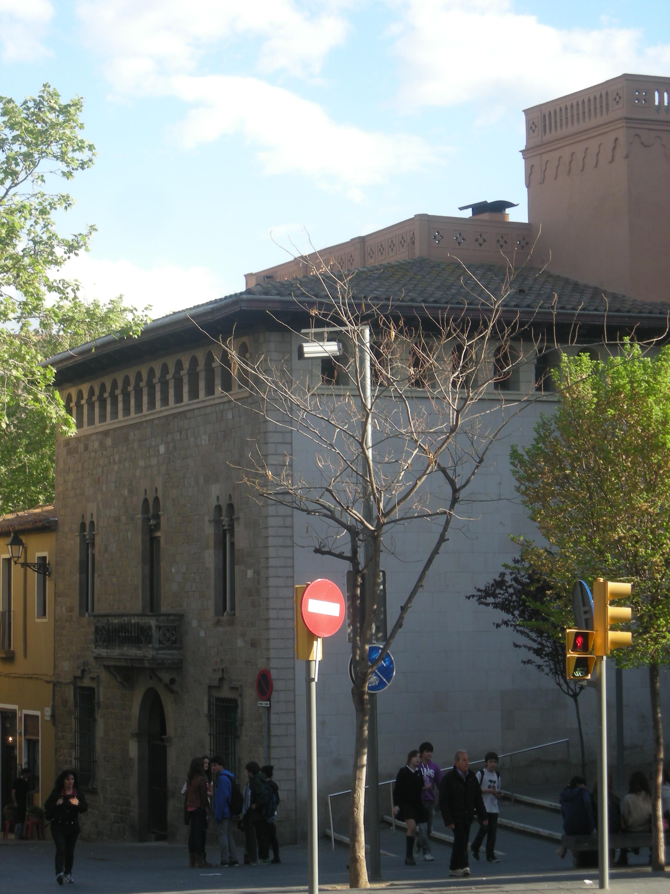 Major de Sarrià, 101