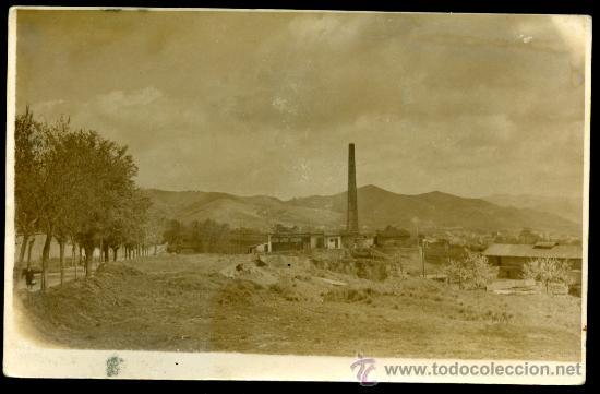 bòbila carmen, 1930