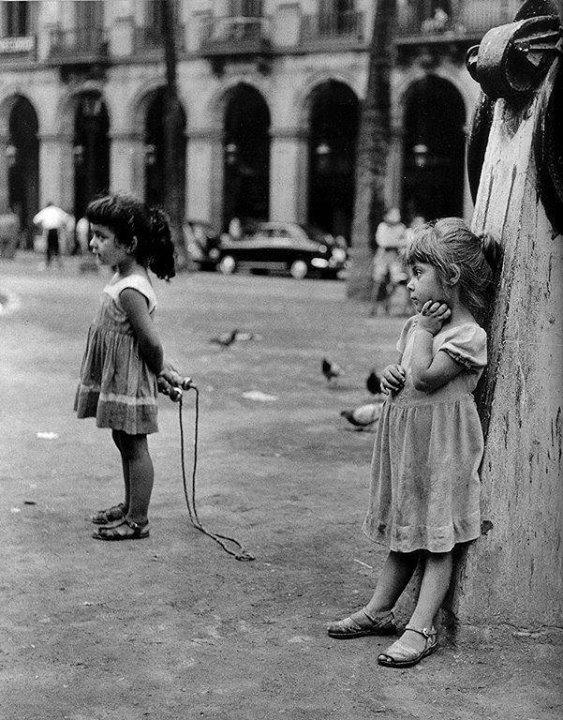 Colom, Joan, Raval, 1958