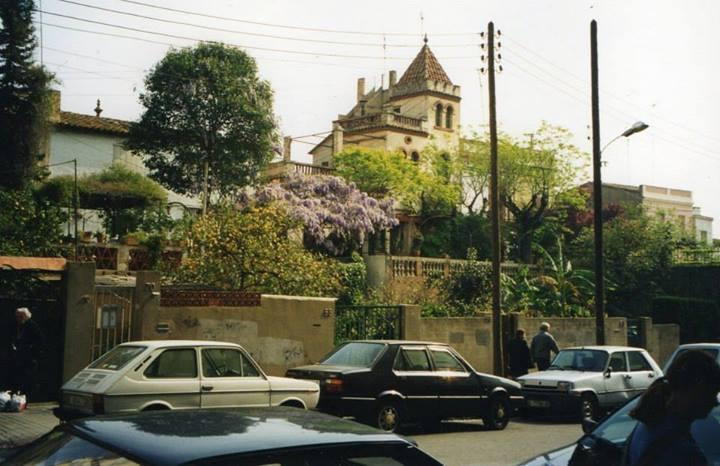 Torren de la Maladeta, 1999