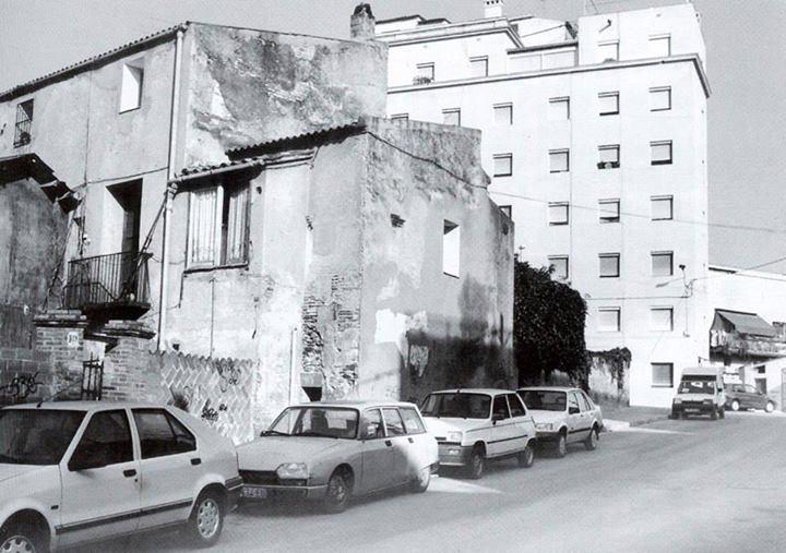 Antiga Rectoria de Sant Joan d'Horta, 1995