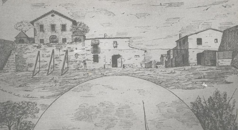 vallvidrera 1850