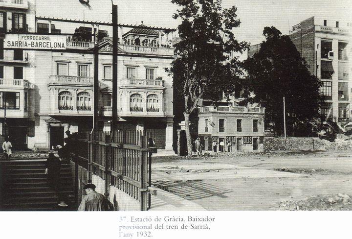 Gal.la Placídia, 1932