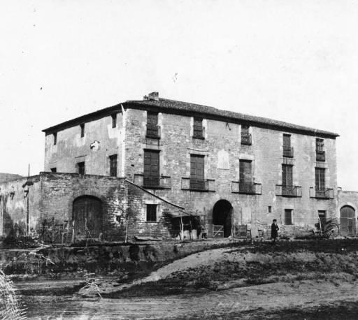 Torre Estela - 1927
