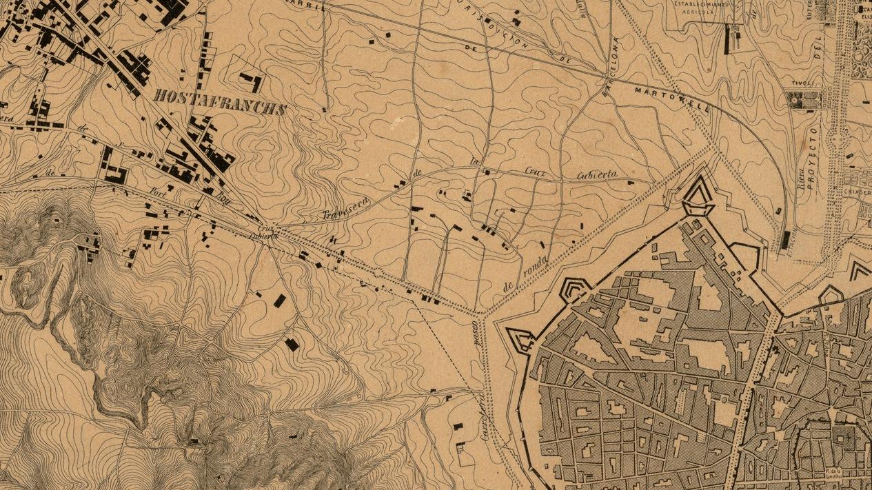 1861 Cerdà i Rovira i Tiras RM.267961