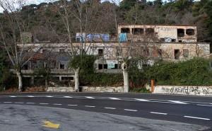 Hotel San Jeronimo 9 (1)