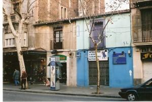 Casa dels pollets, 2002