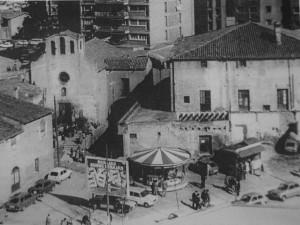 Santa Eulalia y Can Baste 1970