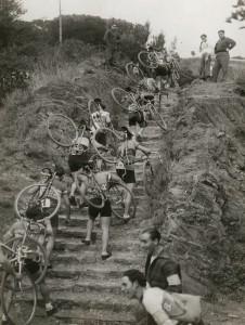 Campionat de ciclisme de Catalunya, 1934 AFB Pérez de Rozas