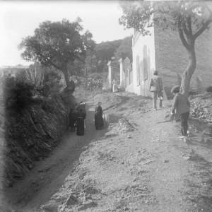 Drecera de Vallvidrera 1897