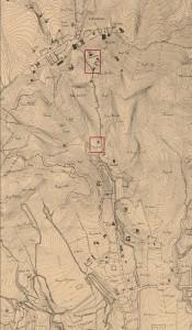 ICC. RM.84485. Mapa de Sarrià, 1901 - copia