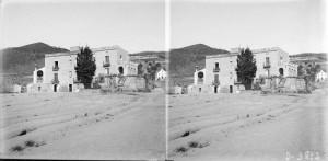 Masia_del_Frare_Blanc_i_funicular_de_Vallvidrera CEC 1901, Frederic Bordas