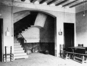 Cal Nena Cases de Les Corts