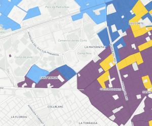 Resultats electorals Sant Ramon - Vilaweb