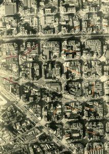 Sant Antoni, imatge aèria de 1927, AFB