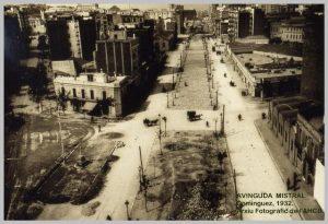 avinguda mistral, 1932