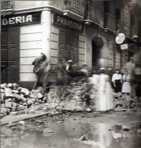 juliol 1909 cadena 6 bis