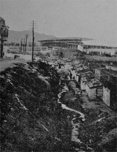 rierablanca 1959 - Blog Memòria de l'Hospitalet